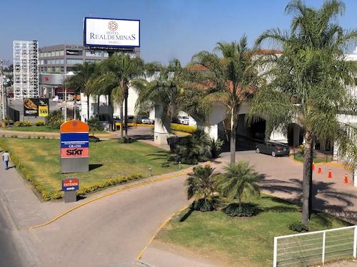 . Hotel Real de Minas Bajio