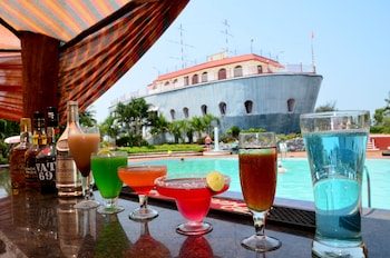 Hotel - The Byke Old Anchor Beach Resort & Spa