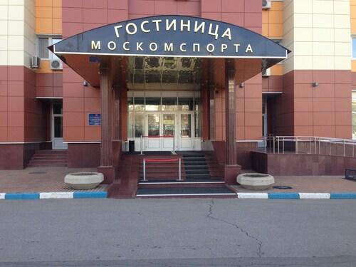 . Moskomsport Hotel