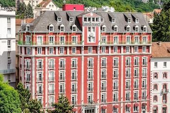 Promocje Hôtel Saint Louis De France