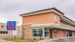 Motel 6 Riverton, WY