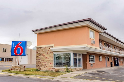 . Motel 6 Riverton, WY