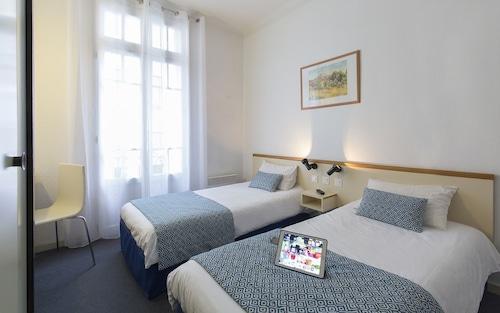 Hotel Aneto, Hautes-Pyrénées