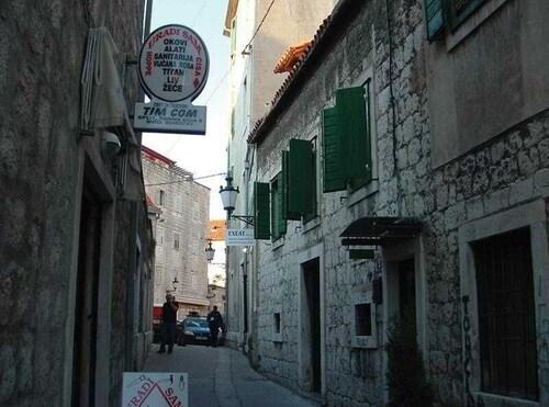Apartmani G+, Split