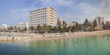 Hotel Ibiza Playa