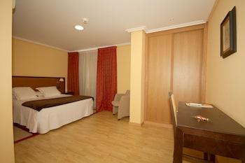 Hotel - Aparthotel Arenteiro