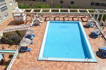 Hotel - Aguas Salinas