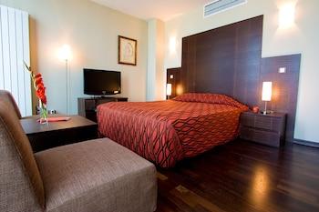 Executive Studio, 1 Double Bed