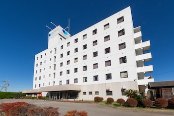 Hotel - Sky Heart Hotel Narita