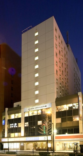 Hotel Crown Hills Kokura, Kitakyūshū