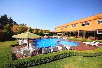 Hotel - Hotel Quinto Sol