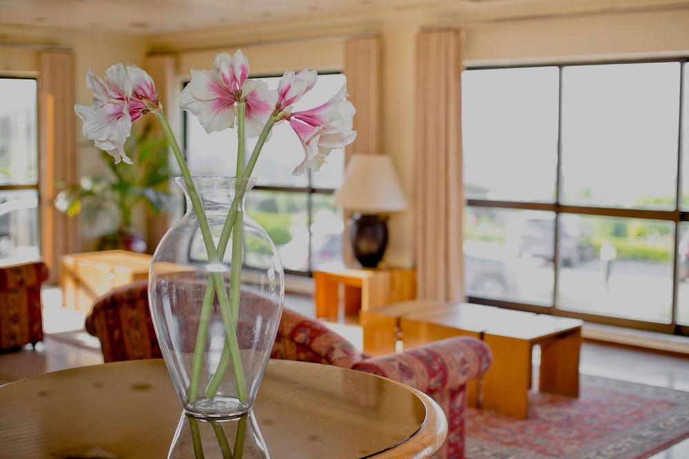 호텔 D. 루이스(Hotel D. Luís) Hotel Image 11 - Living Area