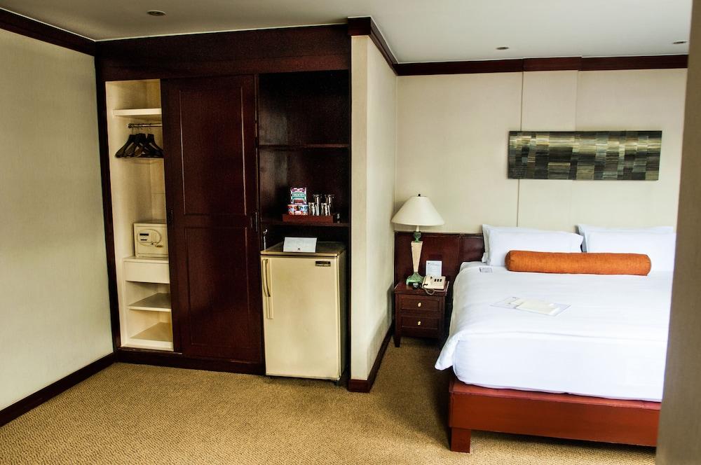 시티 로지 소이 9(City Lodge Soi 9) Hotel Image 17 - Guestroom