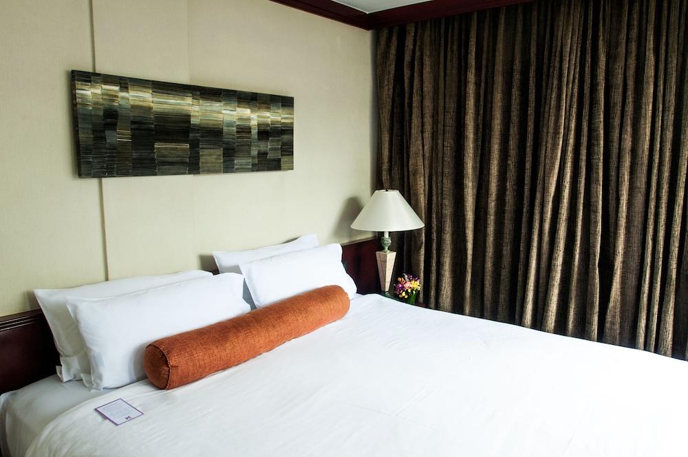 시티 로지 소이 9(City Lodge Soi 9) Hotel Image 19 - Guestroom