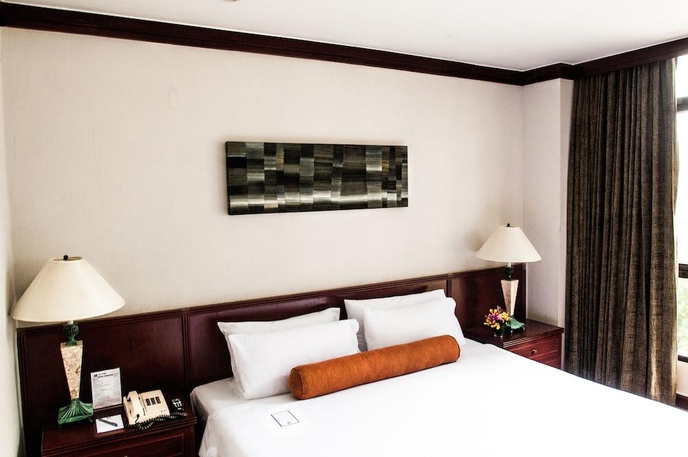 시티 로지 소이 9(City Lodge Soi 9) Hotel Image 0 - Featured Image