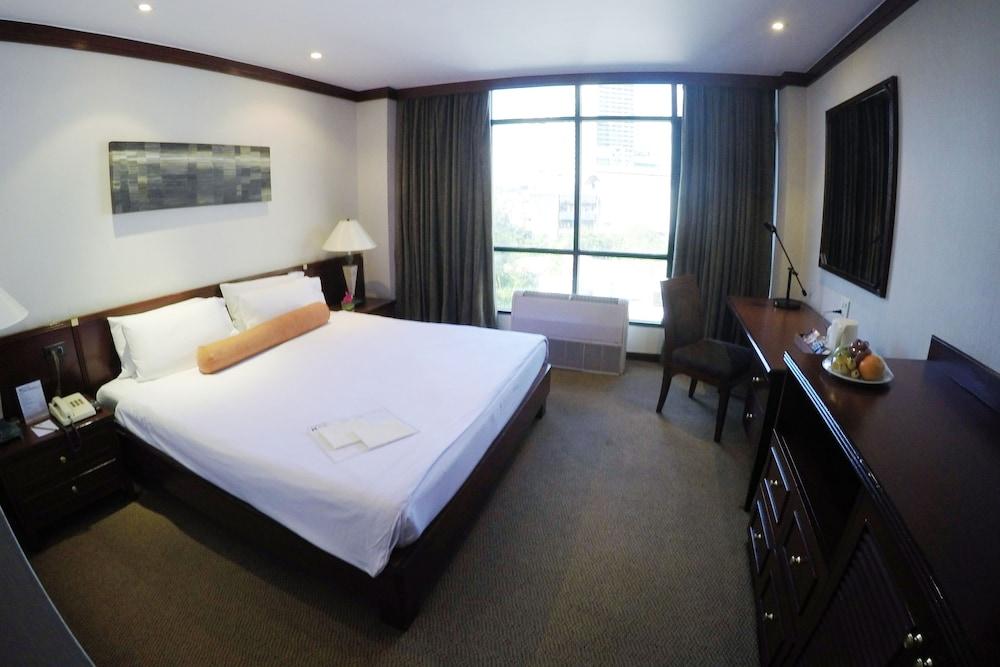 시티 로지 소이 9(City Lodge Soi 9) Hotel Image 6 - Guestroom