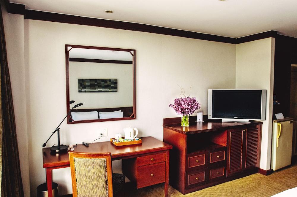 시티 로지 소이 9(City Lodge Soi 9) Hotel Image 25 - In-Room Amenity