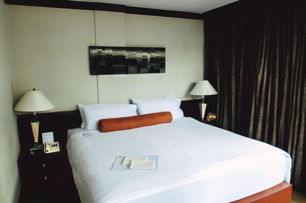시티 로지 소이 9(City Lodge Soi 9) Hotel Image 23 - Guestroom