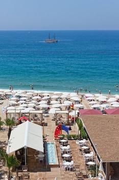 Xperia Saray Beach