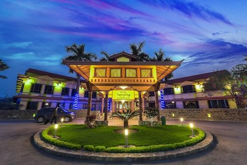 . Hotel Nirvana
