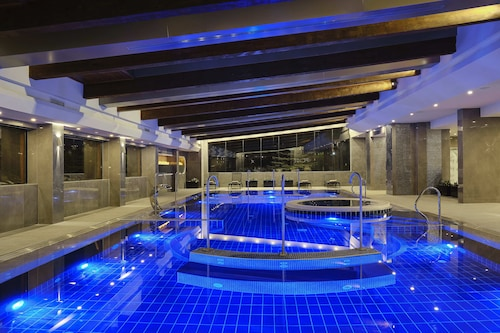 . SPA Resort St. Ivan Rilski