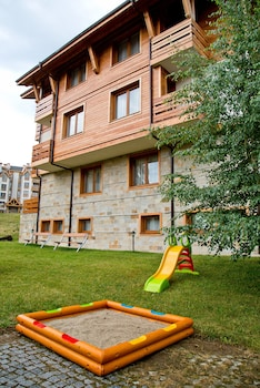 St. Ivan Rilski - Hotel,  Spa & Apartments