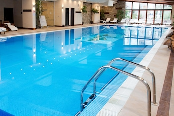 St Ivan Rilski Hotel Spa & Apartments