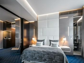 King David Suite (Free SPA entrance & Executive Lounge)