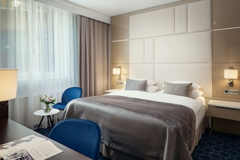 Deluxe Room Premium