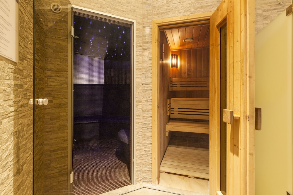 호텔이미지_Steam Room