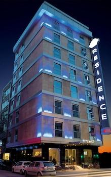 Hotel - Residence Hotel