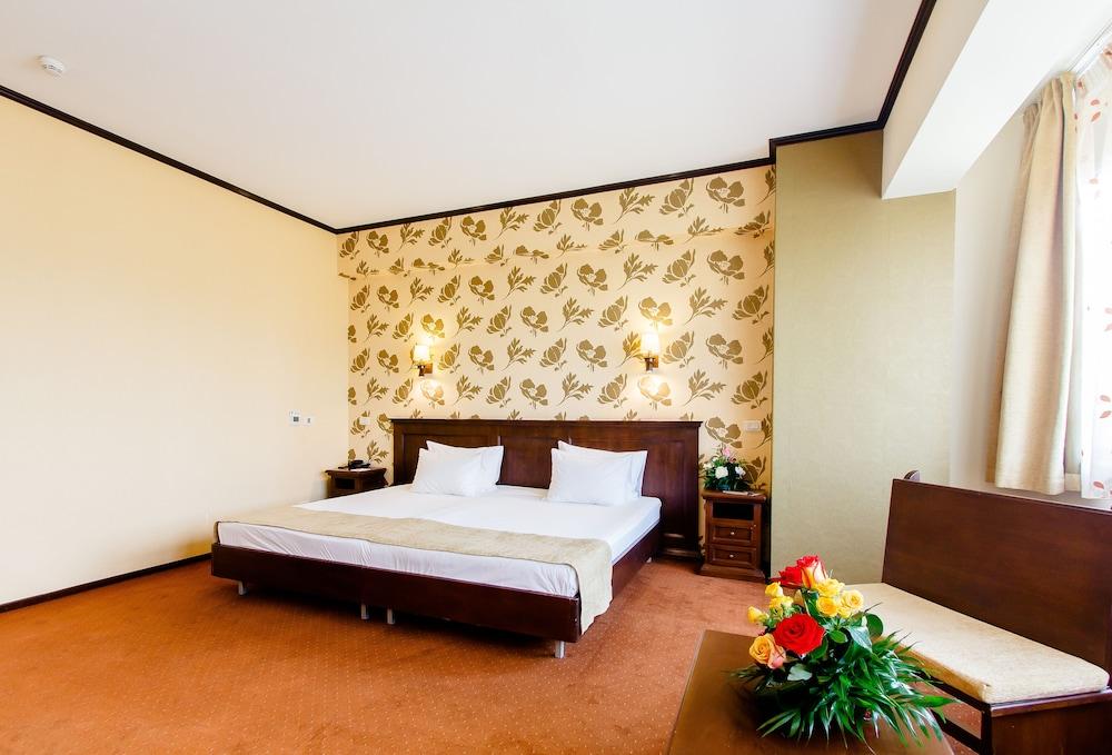 Hotel International Bucharest