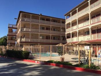拉梅薩山文化遺產飯店 Heritage Inn La Mesa