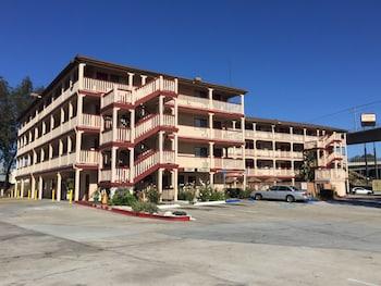 Hotel - Heritage Inn La Mesa