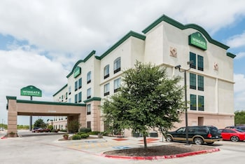 Hotel - Wingate by Wyndham New Braunfels