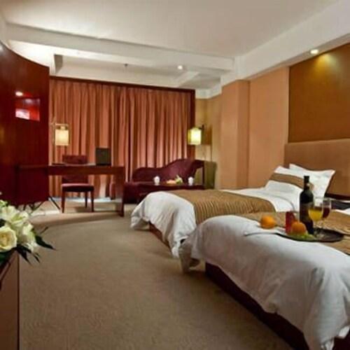 King Kong Garden Hotel, Suzhou