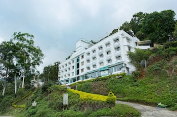 Hotel - Misty Mountain Resort