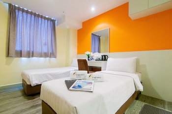 フレグランス ホテル – サンフラワー