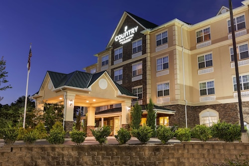 . Country Inn & Suites by Radisson, Asheville West, NC