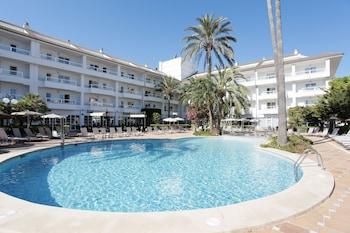 Hotel - Grupotel Alcudia Suite