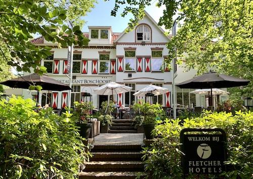 . Fletcher Hotel-Restaurant Boschoord