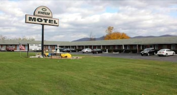 Hotel - Windsor Motel