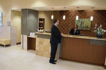 鳳凰機場南希爾頓欣庭飯店 Homewood Suites by Hilton Phoenix Airport South