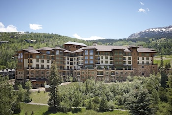 Hotel - Viceroy Snowmass