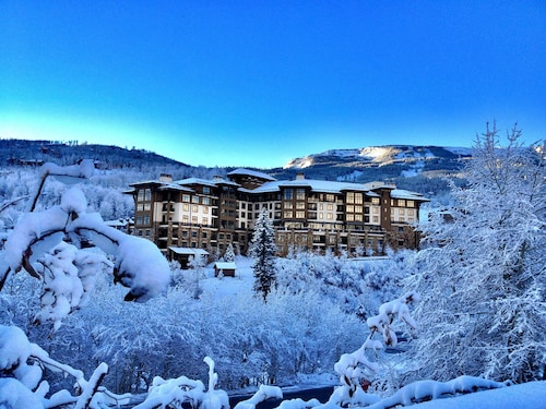 . Viceroy Snowmass