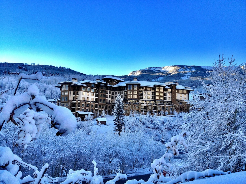 Viceroy Snowmass, Featured Image