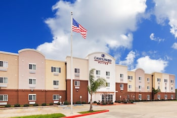Hotel - Candlewood Suites Hotel Texas City