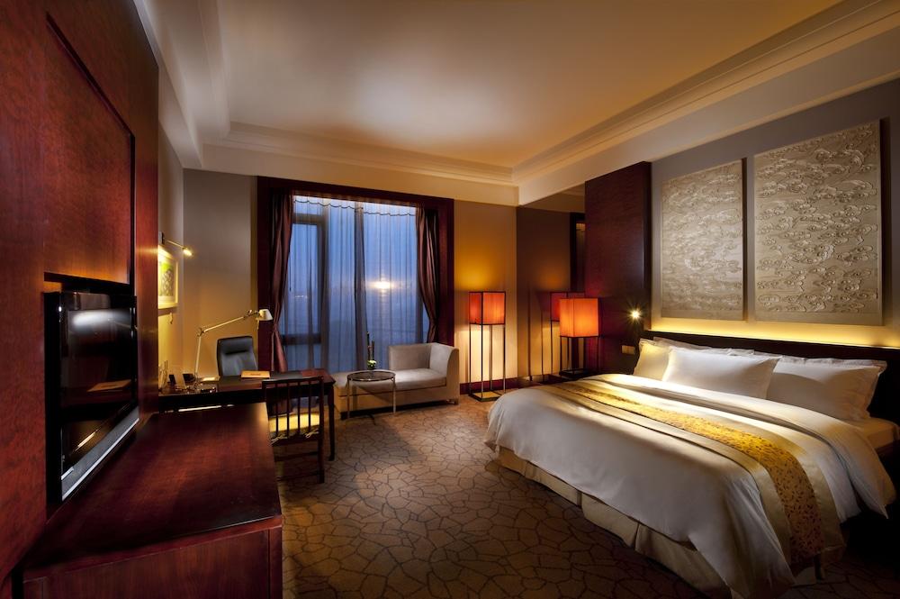 Hilton Beijing Capital Airport, Beijing