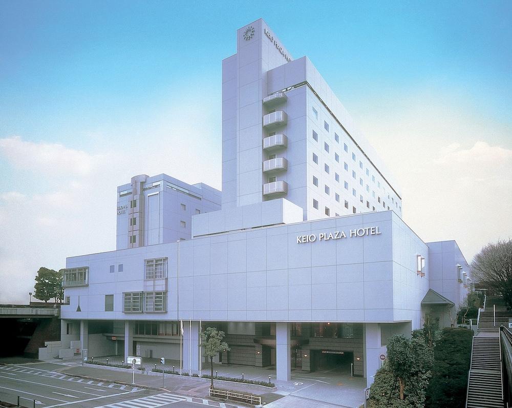 ホテル 多摩 プラザ 京王