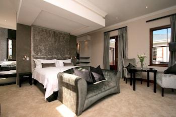 Nova Constantia Boutique Residence - Guestroom  - #0